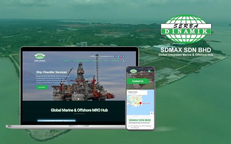 SDMAX SDN BHD